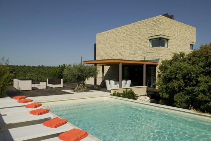 4 bedroom Villa in Venasque, Provence, France : ref 2226460 - Image 1 - Venasque - rentals