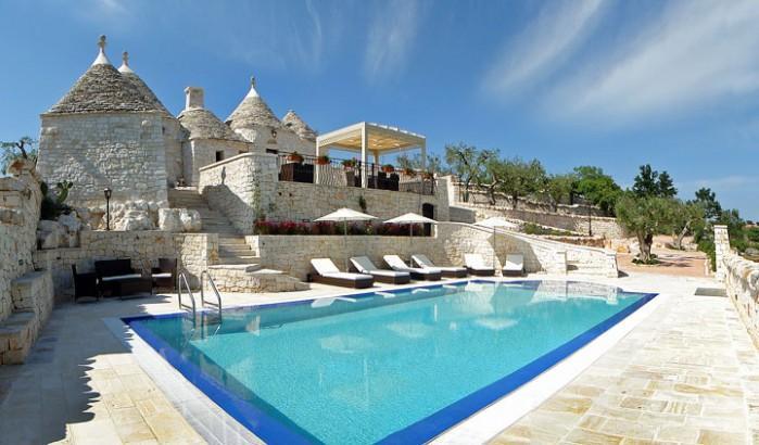 3 bedroom Villa in Coreggia, Puglia, Italy : ref 2226463 - Image 1 - Coreggia - rentals