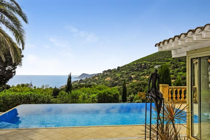 4 bedroom Villa in Ramatuelle, St Tropez Var, France : ref 2226489 - Image 1 - Ramatuelle - rentals