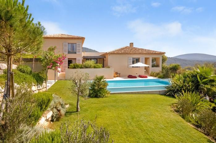 4 bedroom Villa in Grimaud, St Tropez Var, France : ref 2226524 - Image 1 - Grimaud - rentals