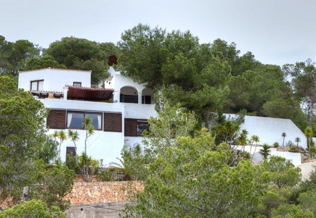 4 bedroom Villa in Roca Llisa, Ibiza : ref 2226552 - Image 1 - Roca Llisa - rentals