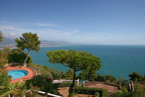 2 bedroom Apartment in Montemarcello, Riviera Di Levante, Liguria And Cinqueterre, Italy : ref 2230339 - Image 1 - Montemarcello - rentals