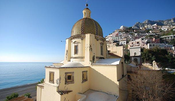 2 bedroom Apartment in Positano, Positano, Amalfi Coast, Italy : ref 2230340 - Image 1 - Positano - rentals