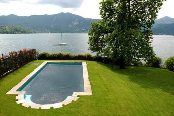 2 bedroom Villa in Orta San Giulio, Lago D Orta, Piedmont And Lake Maggiore - Image 1 - Orta San Giulio - rentals