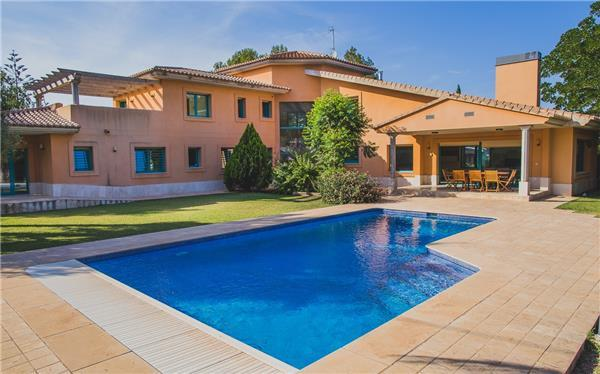 4 bedroom Villa in Denia, Costa Blanca, Denia, Spain : ref 2233726 - Image 1 - Denia - rentals