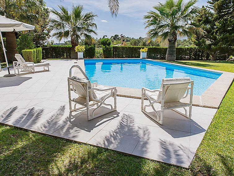 4 bedroom Villa in Inca, Mallorca, Mallorca : ref 2235530 - Image 1 - Inca - rentals