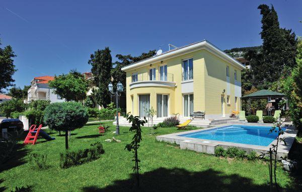 4 bedroom Villa in Split, Split, Croatia : ref 2238225 - Image 1 - Split-Dalmatia County - rentals