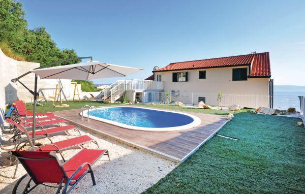 6 bedroom Villa in Omis, Omis, Croatia : ref 2238453 - Image 1 - Omis - rentals
