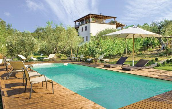 11 bedroom Villa in Vitorchiano, Latium Countryside, Italy : ref 2239399 - Image 1 - Vitorchiano - rentals