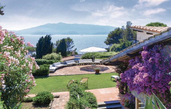 4 bedroom Villa in Ansedonia, Maremma / Monte Argentario, Italy : ref 2239447 - Image 1 - Ansedonia - rentals