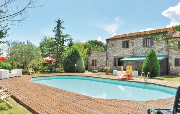 9 bedroom Villa in Castiglion del Lago, Lake Trasimeno, Italy : ref 2239492 - Image 1 - Piana - rentals