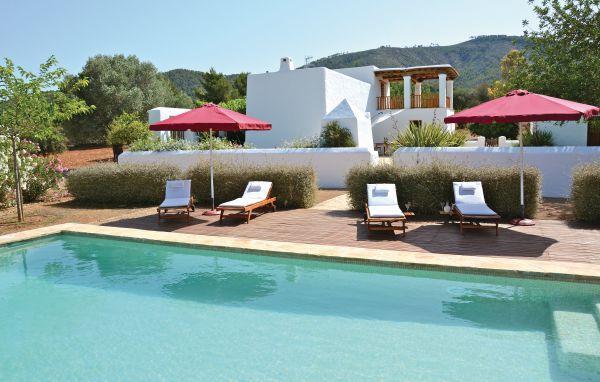 3 bedroom Villa in San Lorenzo, Ibiza, Ibiza : ref 2239698 - Image 1 - San Lorenzo - rentals