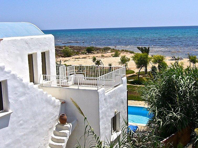 3 bedroom Villa in Ayia Napa, Protaras, Cyprus : ref 2241939 - Image 1 - Famagusta - rentals