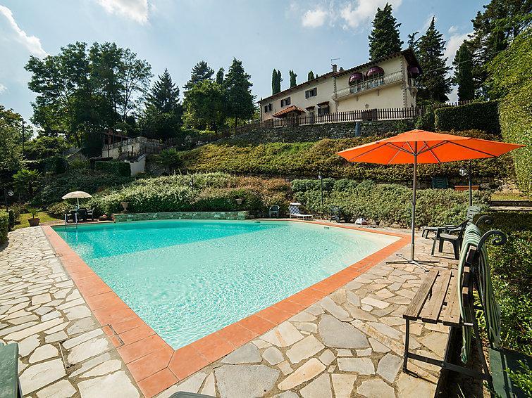 3 bedroom Villa in Barberino del Mugello, Florence Countryside, Italy : ref 2243158 - Image 1 - Barberino Di Mugello - rentals