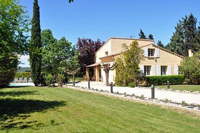 6 bedroom Villa in Saze, Saze, France : ref 2244626 - Image 1 - Les Angles - rentals