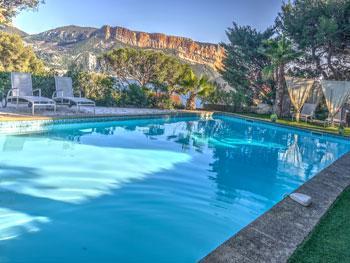 5 bedroom Villa in Cassis, Cassis, France : ref 2244667 - Image 1 - Cassis - rentals