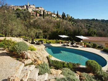 4 bedroom Villa in Chateauneuf-Grasse, Chateauneuf-Grasse, France : ref 2244671 - Image 1 - Chateauneuf de Grasse - rentals