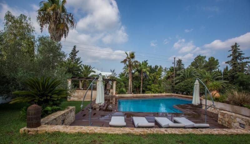 5 bedroom Villa in Jesus, Ibiza, Ibiza : ref 2246705 - Image 1 - Nuestra Senora de Jesus - rentals
