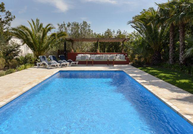 3 bedroom Villa in Sant Jose, Baleares, Ibiza : ref 2247476 - Image 1 - San Jose - rentals