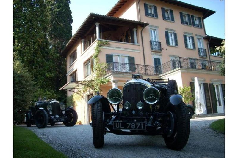 10 bedroom Villa in Lake Como, Lombardia, Italy : ref 2249156 - Image 1 - Menaggio - rentals