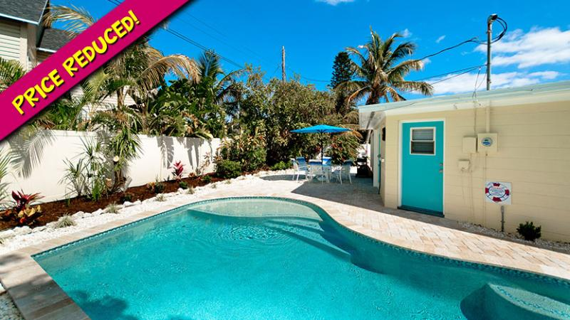 Reduced Pricing! - Beach n It - Holmes Beach - rentals
