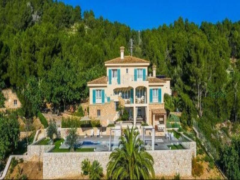 6 bedroom Villa in Capdepera, Balearic Islands, Mallorca : ref 2249538 - Image 1 - Capdepera - rentals