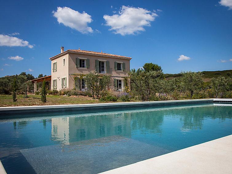 4 bedroom Villa in Tarascon, Provence, France : ref 2253434 - Image 1 - Tarascon - rentals