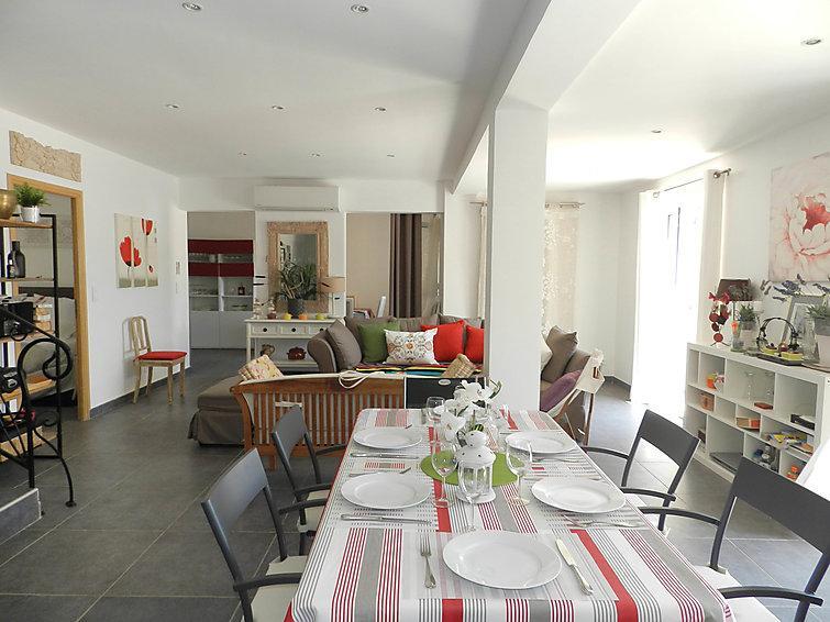 3 bedroom Villa in Galéria, Corsica, France : ref 2253467 - Image 1 - Galeria - rentals