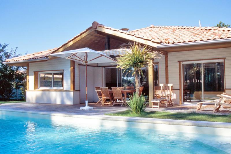4 bedroom Villa in Moliets, Aquitaine, France : ref 2255500 - Image 1 - Moliets - rentals