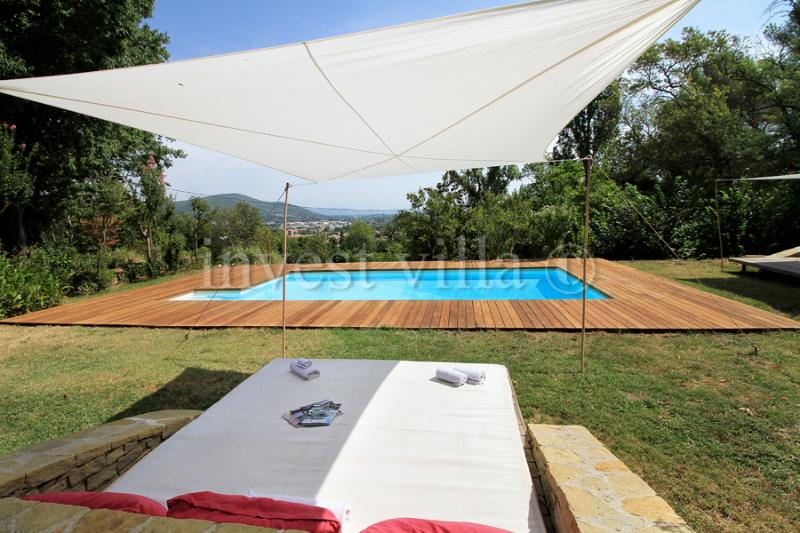 5 bedroom Apartment in Sollies, Provence, France : ref 2255527 - Image 1 - Sollies-Toucas - rentals