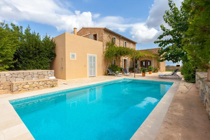 3 bedroom Villa in Arta, Mallorca, Mallorca : ref 2259439 - Image 1 - Arta - rentals