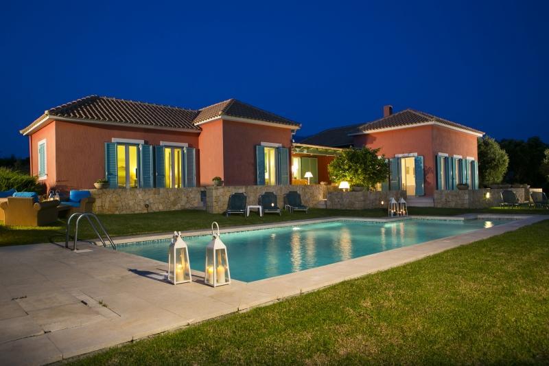 4 bedroom Villa in Spartia, Kefalonia, Greece : ref 2259497 - Image 1 - Klismata - rentals