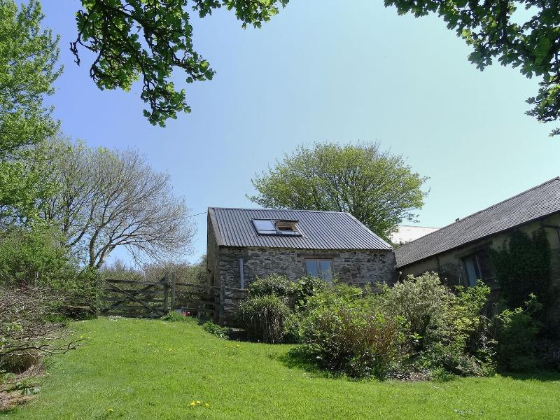 The Roundhouse - Image 1 - Parracombe - rentals