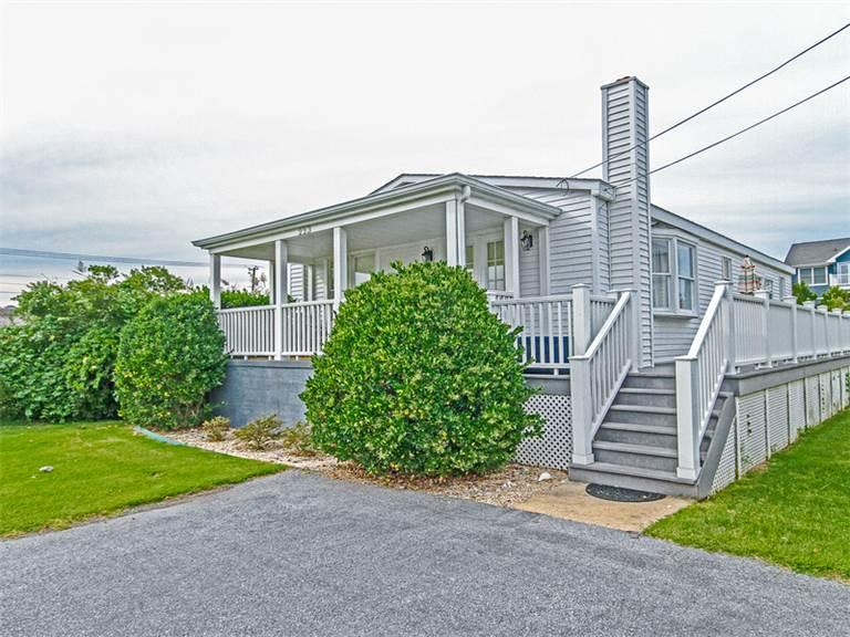 223 Third Street - Image 1 - Bethany Beach - rentals