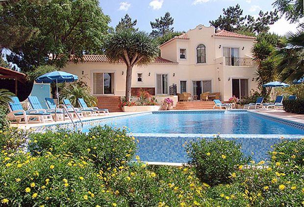 5 bedroom Villa in Quinta Do Lago Area, Algarve, Portugal : ref 2265938 - Image 1 - Almancil - rentals