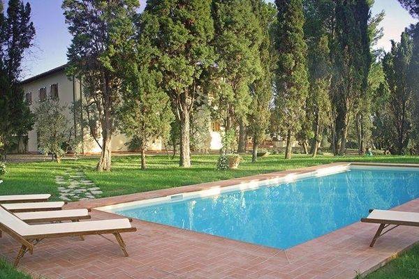5 bedroom Villa in Vinci, Tuscany, Italy : ref 2266064 - Image 1 - Vinci - rentals