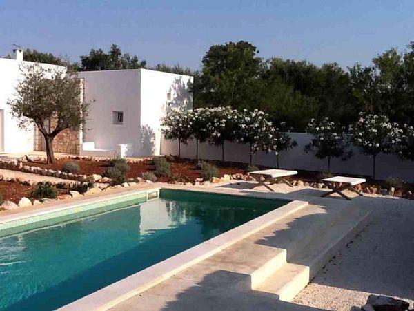 2 bedroom Villa in San Michele Salentino, Apulia, Italy : ref 2266078 - Image 1 - San Michele Salentino - rentals