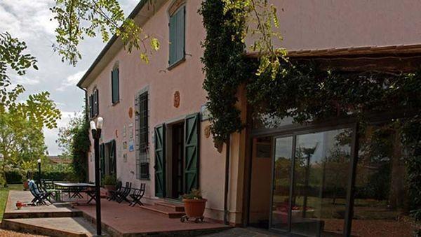 9 bedroom Villa in Chianni, Tuscany, Italy : ref 2266147 - Image 1 - Chianni - rentals