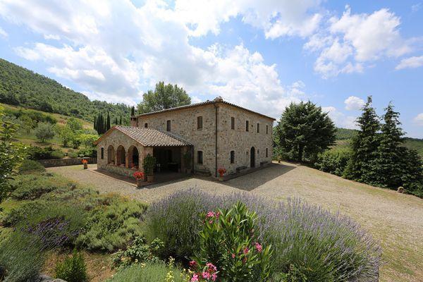6 bedroom Villa in Trevinano, Latium, Italy : ref 2266281 - Image 1 - Trevinano - rentals
