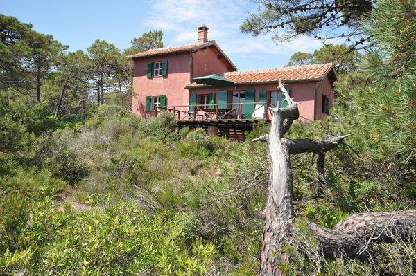 5 bedroom Villa in Castiglione Della Pescaia, Tuscany, Italy : ref 2268144 - Image 1 - Castiglione Della Pescaia - rentals