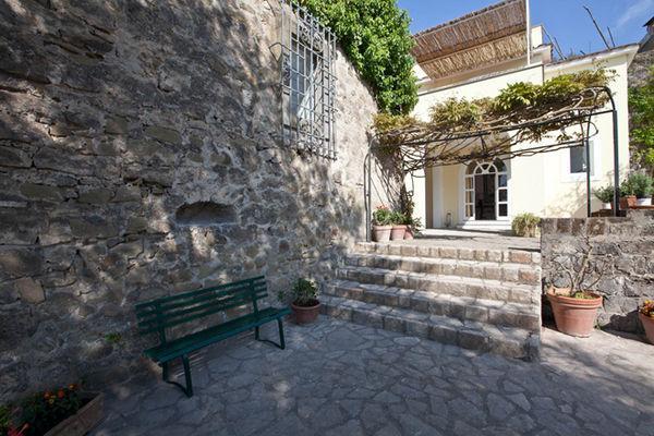 6 bedroom Villa in Massa Lubrense, Campania, Italy : ref 2268194 - Image 1 - Massa Lubrense - rentals