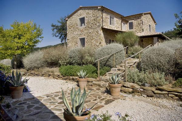4 bedroom Villa in La Campigliola, Tuscany, Italy : ref 2268247 - Image 1 - La Campigliola - rentals