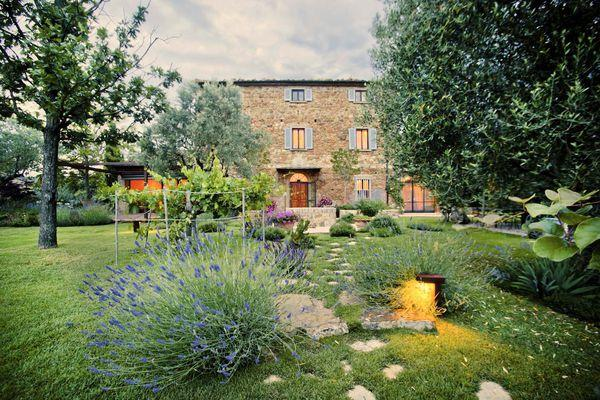 7 bedroom Villa in Collacchia, Tuscany, Italy : ref 2268250 - Image 1 - Ribolla - rentals
