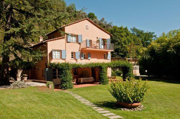 4 bedroom Villa in Culla, Tuscany, Italy : ref 2268298 - Image 1 - Monteggiori - rentals
