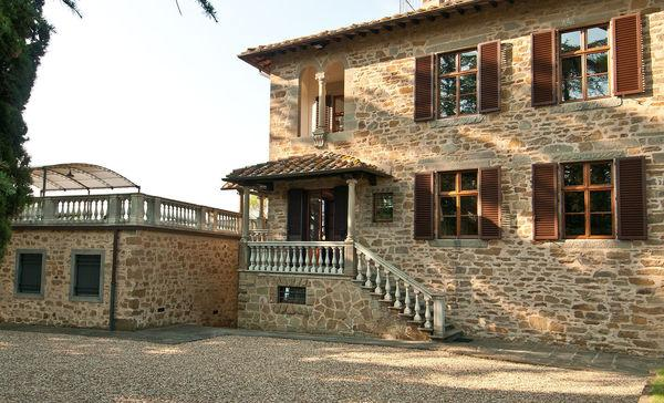 7 bedroom Villa in Corti, Tuscany, Italy : ref 2268310 - Image 1 - Casole - rentals