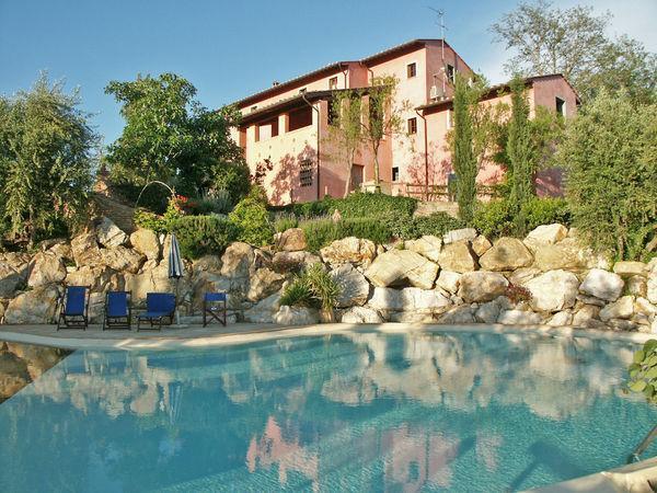 5 bedroom Villa in San Lorenzo, Tuscany, Italy : ref 2268347 - Image 1 - Marti - rentals