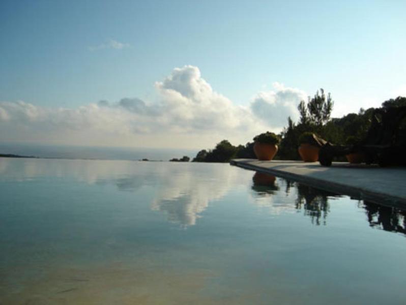 6 bedroom Villa in Sant Josep De Sa Talaia, Balearic Island, Ibiza : ref 2268558 - Image 1 - San Jose - rentals