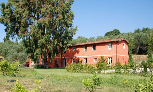 5 bedroom Villa in Massarosa, Tuscany, Italy : ref 2268613 - Image 1 - Piano di Conca - rentals