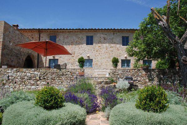 6 bedroom Villa in Colle Di Val D'elsa, Tuscany, Italy : ref 2268622 - Image 1 - Casole d'Elsa - rentals