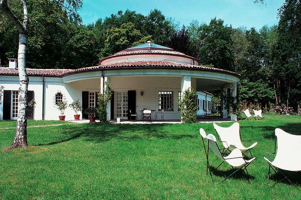 6 bedroom Villa in Dormelletto, Piedmont, Italy : ref 2268684 - Image 1 - Dormelletto - rentals